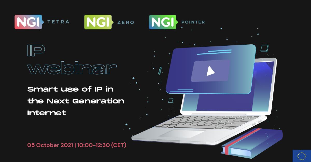 TETRA Webinar: Smart use of IP in the Next Generation Internet